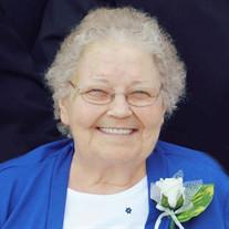 Mrs. Lynne Urkevich