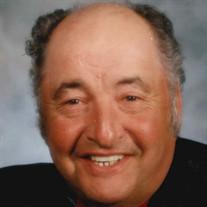 Mr. Roger Joseph Louis Pequin