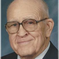 Warren Skaggs, Jr.