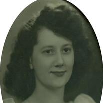 """""""D.A."""" Doris Arlene Orem"""