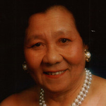Mrs Diana Serena Chan