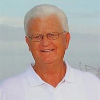 Dennis Lee Mull