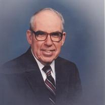 Raymond B Maxfield