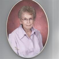 Shirley Jean Ward