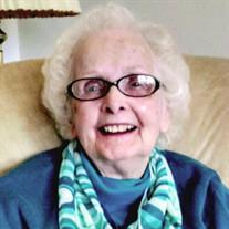 Elizabeth J. Wagner
