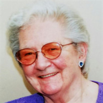 Mrs. Ruth  C. Hadley