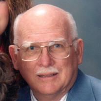 Jerome John MacDermott
