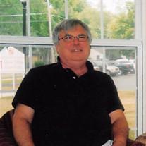 John Paul Kerns