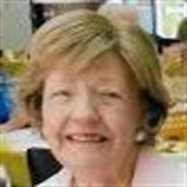 Mary Joan Pordan