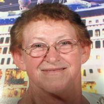 Mary Ann Zornes