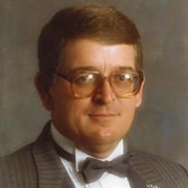 Guy F. Fogleman, Jr.