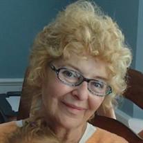 June Goyne Corotto