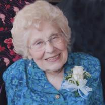 Elaine Joan Wood