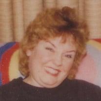 Sally Ann May