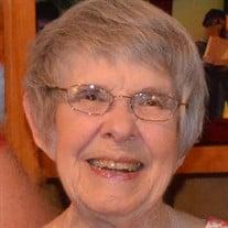 Martha  Stehlik Taylor