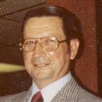 Vernon C. Steinmetz