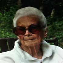 Jacqueline J. Spencer