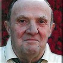 Edward Petipren