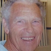 Alex James Schaffer