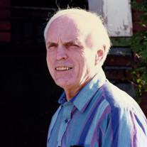 Mr.  Stanley  Charlie  Potter