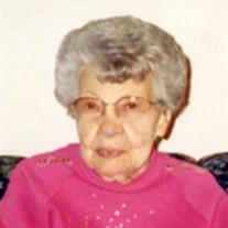 Mildred Arndt Obituary - Visitation & Funeral Information