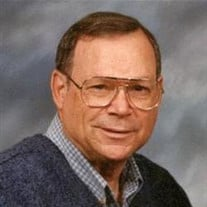 "James ""Jim"" M. Barker"