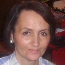 Marlene Karolina Boley