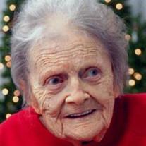 Phyllis Jean Burkes