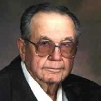 Gilbert Leroy Carlson