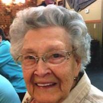 Leatrice Joy Chelf