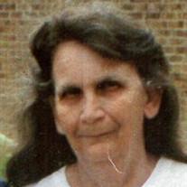 Janie Beatrice Coburn