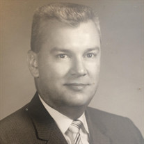 Robert D Nims, Jr.