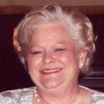 """Mary Sue """"Susie"""" Ewing"""