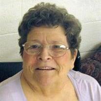 Judy Aline Haight