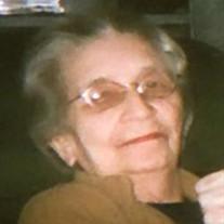 Beulah Hayden