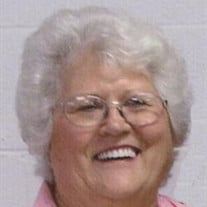 Rosa Lee Johnson