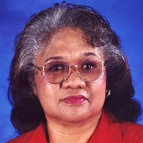 Mary K Jones