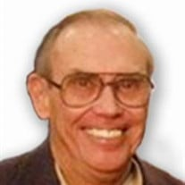 Donald Eugene Kilmer
