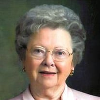 Betty Joyce Langton