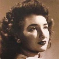 Rosalie Lehr