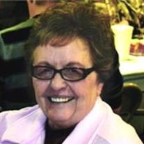 Gayla Joan Nelson
