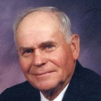 James Harrison Noble