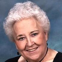 Barbara Hope Reichenberger
