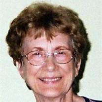 Henrietta Rudy