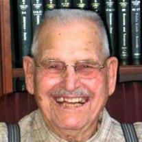 Ralph James Russell