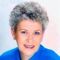 Judy Shreeve