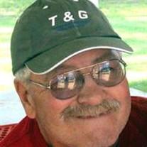 Gary Stoner