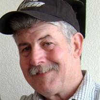 Alan D. Webster