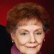 Myrna Lynn Woltz