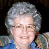 Ruth M. Woodson